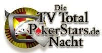 TV Total PokerStars Nacht  Olympia Gewinner Jonas Reckermann spielt mit
