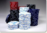 Einsätze beim Poker