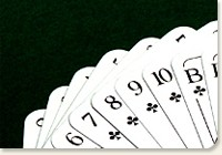 Ranking der Pokerblätter