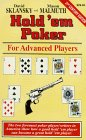 Holdem Poker for Advanced Players
