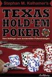 Texas Holdem Poker Buch (dt.)