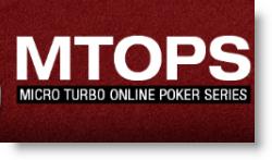 Full Tilt Poker: MTOPS gestartet