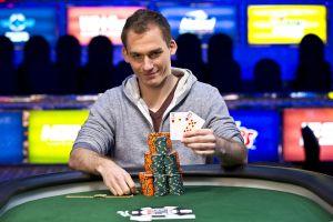 Justin Bonomo gewinnt Event 11 der WSOP 2014 und sein erstes Bracelet