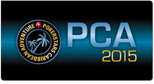 Deutscher Pokerspieler führt nach Tag 1B des PCA 2015 Main Events