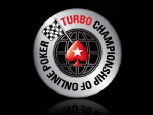 PokerStars Turbo Championship of Online Poker im Januar 2013