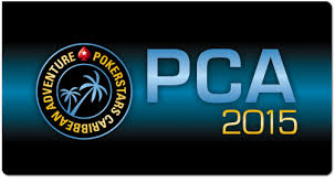 PCA 2015 Main Event: Alex Millar in Führung