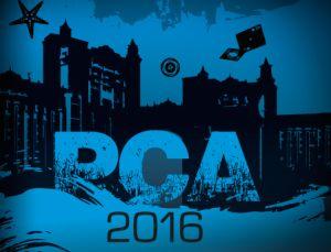 PCA 2016 mit 928 Teilnehmern beim Main Event