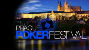 Prag Poker Festival vom 5. bis 21. Dezember 2013