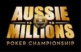 Lennart Uphoff im Finale der Aussie Millions 2015