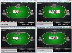 All-Star Showdown auf PokerStars: Deutscher Kuder unterliegt Ben Sulsky