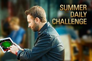 Daily Summer Challenge: $500.000 bei PokerStars