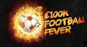 iPoker Netzwerk mit €100k Football Fever Aktion zur Fußball EM