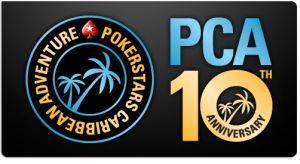 PCA 2013: Main Event startet mit 320 Spielern