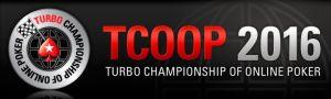 PokerStars veröffentlicht Turnierplan für die TCOOP 2016