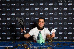 Hossein Ensan gewinnt die EPT Prag 2015!