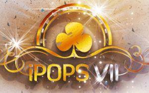 Start der iPOPS VII mit einem garantierten Preispool von einer Million Euro