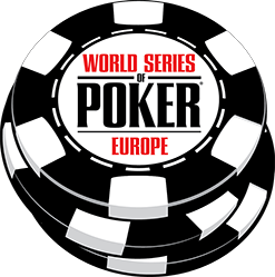 WSOP 2015 Europe: Ryan Hefter holt sich das Monster Stack Event