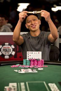 Event 5 der WSOP 2014: George Danzer verpasst Bracelet, Tuan Le gewinnt