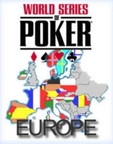 WSOP Europe: 50.000 Euro High Roller Event und TV Übertragung