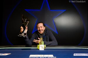 EPT Prag 2015: Steve O'Dwyer gewinnt das Super High Roller Event