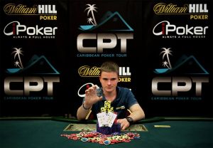 Arturs Barkevics gewinnt William Hill Poker Open in Punta Cana
