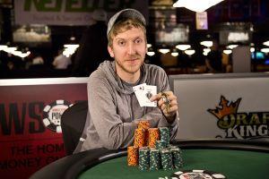 Brett Shaffer gewinnt Event 31 der WSOP 2014