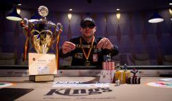 Frank Seifert ist Deutscher Bracelet Meister