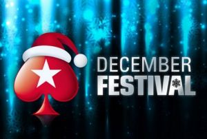 PokerStars: 27 Millionen US-Dollar beim Dezember-Festival