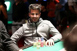 Nacho Barbero gewinnt PokerStars Super Tuesday