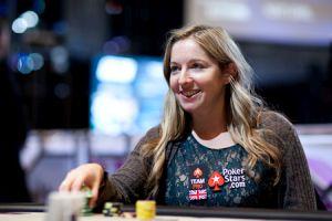 Victoria Coren-Mitchell gewinnt drei British Poker Awards 2014
