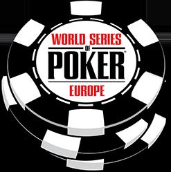 WSOP Europe 2015: Start am Donnerstag