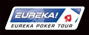 Sebastian Langrock im Finale des High Roller Turniers der Eureka Rozvadov 2016