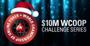PokerStars WCOOP Challenge startet