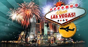 iPoker: Mit SNG Turnieren über Ostern Reise nach Las Vegas gewinnen