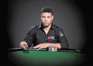 Ronaldo bei PokerStars: Brasilianische Fußball-Legende unter Vertrag genommen