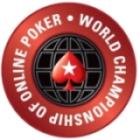 WCOOP 2015: Christopher Frank schrammt knapp am Bracelet vorbei