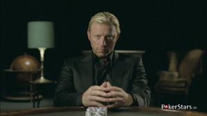Boris Becker kein PokerStars Pro mehr