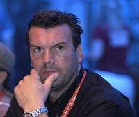 Thorsten Kartzinski weit vorne bei Poker-EM