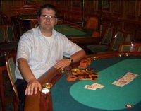 Omaha October at Noble Poker