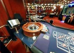 1. Poker-Turnier im Casino Bremen