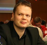 Neues Spielerporträt: Juha Helppi