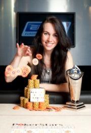 EPT San Remo: Liv Boeree räumt 1,25 Millionen Euro ab