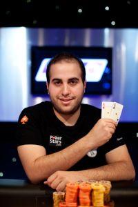 EPT Monte Carlo 2010:Nicolas Chouity gewinnt