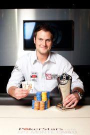 EPT Monte Carlo 2010: Tobias Reinkemeier gewinnt High Roller
