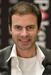 Neues Spielerporträt: Arnaud Mattern