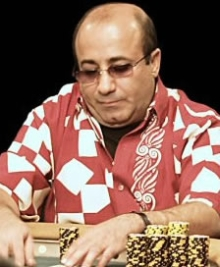 Neues Spielerporträt: Freddy Deeb