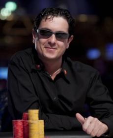 Neues Spielerporträt: Luca Pagano