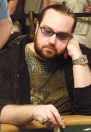 Neues Spielerporträt: Todd Brunson