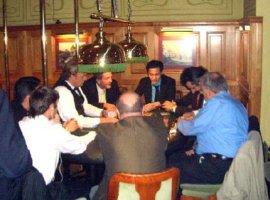Pokermarathon in der Spielbank Wiesbaden