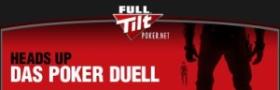 Heute im TV: Finale von Full Tilt Poker Heads Up – Das Poker Duell